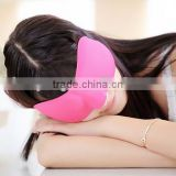 Comfortable travel sleeping cover eye mask