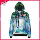 Nanchang Manufacturers Bulk Men's Sweatshirt 3D Sublimation Wholesale Plain Black Hoodie