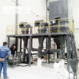 china glass micron beads powder jet pulverizer