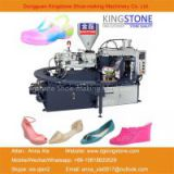 Automatic Rotary Single Color Jelly Shoe Shoes Machine