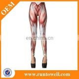 2015 new design high quality sexy women leggings