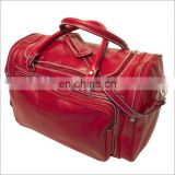 Duffle Leather  Bags 1710
