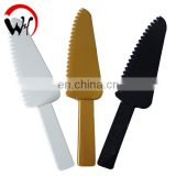 New cheap environmental plastic cake cutter cake knife