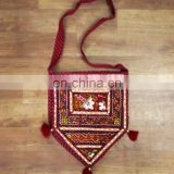 The Best Of Indian Ethnic Bags Designer Wholesale Ethnic Ladies shoulder sling embroidered Handbags