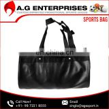 Polyester Foldable Luggage Duffle Sport Basketball Football Bags
