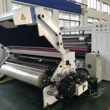 FULL-AUTOMATIC FOUR-SHAFT EXCHANGE ADHESIVE TAPE CUTTING MACHINE,Jumbo Roll Dispenser,BOPP Tape Slitter Machine