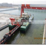 650/500mm hydraulic sand dredger for sale