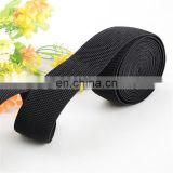Wholesale OEM woven rubber elastic fabric tube