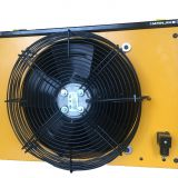 Hydraulic Air Cooled Oil Cooler
