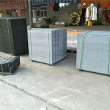Single Out Wind Cross Flow Fill Sheet Pvc Fins For Cooling Tower