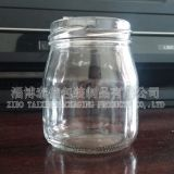 beverage glass bottle