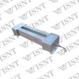 High power 5000W aluminum housed fixed power resistor