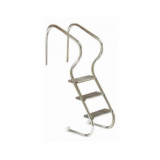 swimming pool stainless steel ladder, swimming equipment