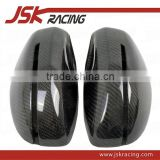 FOR R8 MIRROR 2008-2010 CARBON FIBER MIRROR COVER (ABS+CF) FOR AUDI R8
