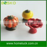 Kitchen cabinet accessory ceramic drawer knob in hardware                                                                         Quality Choice
