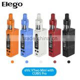 2016 New e cigarette Joyetech eVic VTwo Mini with CUBIS Pro Kit VS evic vtc