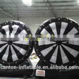 Kids N adults giant inflatable dart board from China inflatable dart game manufacturer