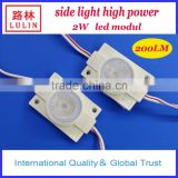 12v light alibaba wholesale led module outdoor lighting Epistar led module 2835 side light