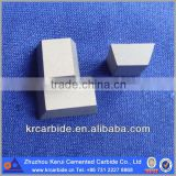high performance carbide tools of stone cutting inserts for quarry machine,hard alloy cutting tools