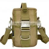 Nylon military duffel bag cordura backpack