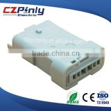 sealed fci 6 way male car electrical connector                                                                         Quality Choice