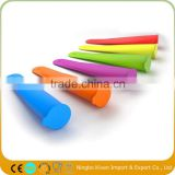 Silicone Ice Pop Maker Mold /Silicone Popsicle Molds
