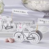 Vintage-Inspired Bicycle Wedding Favor Box and Party Gift box