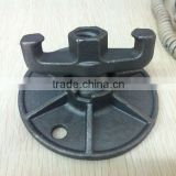 casting iron anchor wing nut