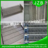 JZB Stainless Steel wire/ baking oven conveyer belt