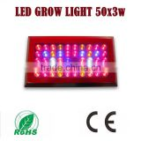 GS High Efficiency SMD 2835 225 led grow light Panle red blue led grow lights hydroponic