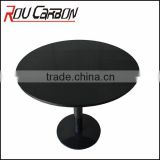 CARBON FIBER TABLE BLACK Table CARBON Design