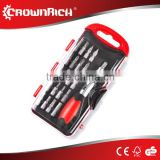 High Quality 5 In 1 Precision 23pcs Double Ends Bits Precision Magnetic Screwdriver Kit Repair Tool Set