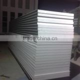 Factory Price Sandwich Panel Price, eps sandwich panel 100mm, eps sandwich wall panel