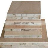 wholesale free sample available stronger durable hot sell high quality okoume blockboard for furniture