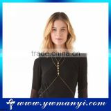 Fashion new arrival jewelry latest sexy fancy body chain B0023                                                                         Quality Choice