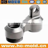Customized rapid prototype vacuum casting parts and cnc machining jewelry metal parts
