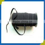 high tenacity good quality black polyester webbing for safety belt China manufacturer                                                                         Quality Choice