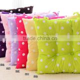 Solid Custom Printing Cushion Covers Plush Hand Embroidery Cushion Cover Outdoor Cushion