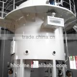 Sesame Oil Extraction Machine / Sesame Crude Oil Refinery Machine/ Sesame Oil Making Machine