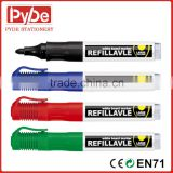 Whiteboard Writing whiteboard marker with refill ink High quality