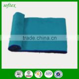 wholesale hot sael custom super microfiber suede upholstery fabric leather towel