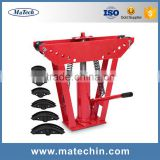 Hot Sale High Quality 12Ton 4 Inch Tube Bender From China Manufacturer