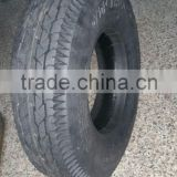 High quality 400-8 tire new pattern used for motorcycle & light truck