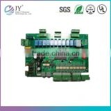 Turnkey PCB assembly and PCBA Factory Contract Manufacturing Service at Onlitex Electronic made in China