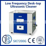 Laboratory electronics ultrasonic pipe cleaning ultrasonic cleaner for motherboard cleaning