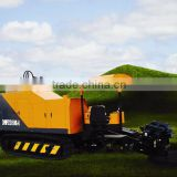hydraulic Horizontal Directional Drilling rig Machine with high accuracy and fast work speed