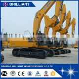 XCMG Small Excavators For Sale Mini Excavators with Good Condition Excavator Grab Bucket