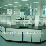 Hpl Laboratory Laminate Board School Chemistry Laboratory Furniture