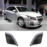 Car Daytime Running Lights DRL For Chevrolet Chevy Cruze 2013 2014                                                                         Quality Choice