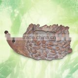 Decorative Terracotta Animal Shape Planter
